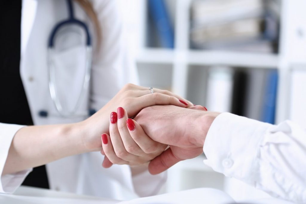 Critical illness insurance benefits pay medical costs