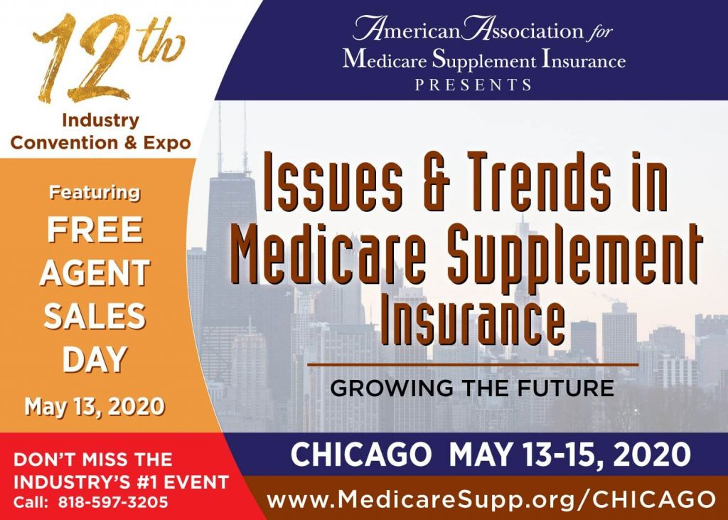 National Medicare Supplement Insurance Conference 2021