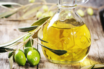 Olive Oil Heart Disease and critical illness insurance