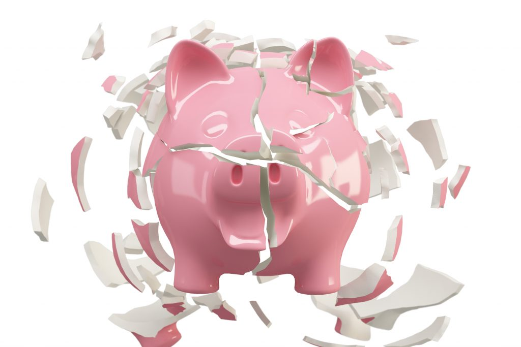 bankruptcy and need for critical illness insurance