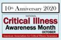 awareness-month-critical-illness-10th-anniversary