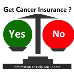 get cancer insurance