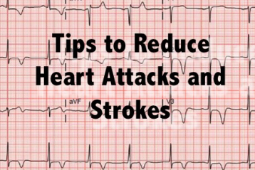 heart attack reduction