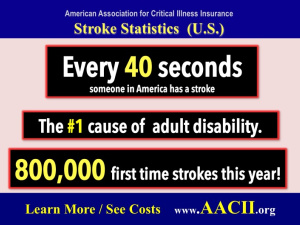 stroke and critical illness-1