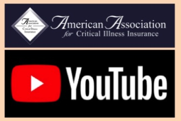 video channel for critical illness insurance information
