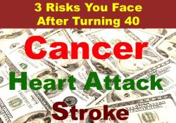 cancer heart attack stroke insurance