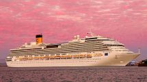 cancer insurance pays for vacation cruise