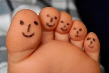 big toe test can prevent falls