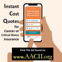 critical illness insurance rates