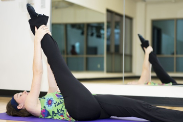 stretch heart health