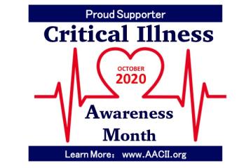 awareness month October 2020
