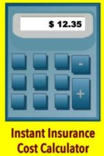 instant-insurance-cost-calculator